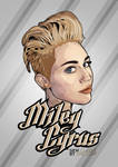 MILEY CYRUS NEW CLASSIC-HELP VOTE!