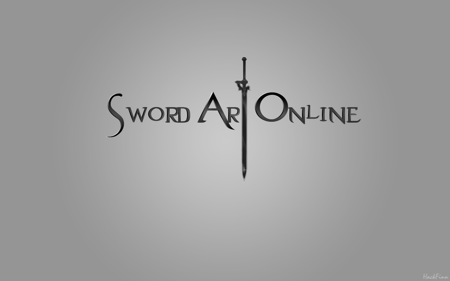 Sword Art Online Wallpaper by finnhuman97