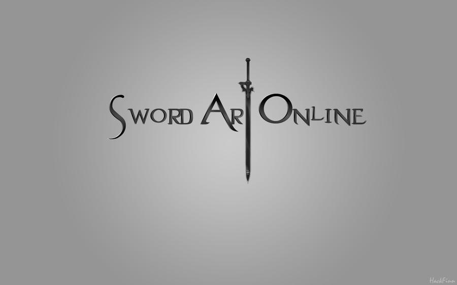 Sword Art Online Wallpaper by finnhuman97