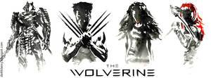 Portada Wolverine A by DarkKlaus3