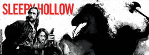Portada Sleepy Hollow by DarkKlaus3