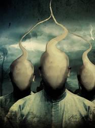 The Origin by KarimHommos