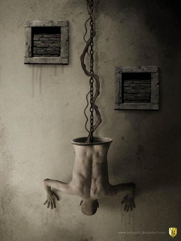 Escapar by KarimHommos