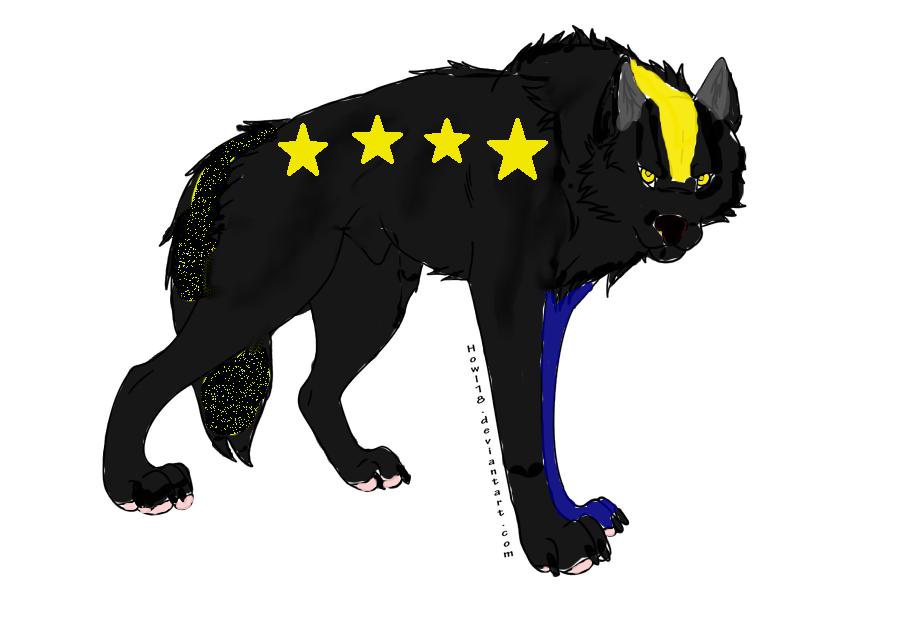 Zodiac, adult? by Orkekum