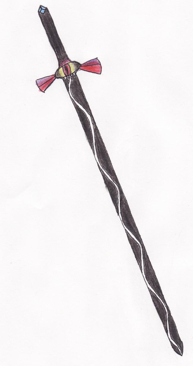 blade by Orkekum