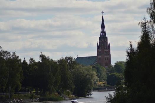 pori church