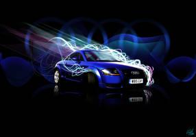Audi TT by creativegeek