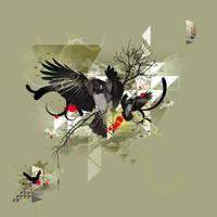 Bird by creativegeek