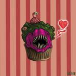 Cute Muffin