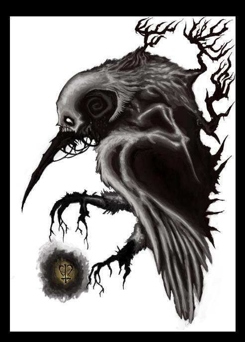 Sorrow Spell -work in progress- by Eyes-Of-The-Dead