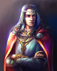 Feanor by Anatoly-V