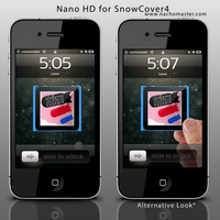 Nano HD for SnowCover4 by nachomaster