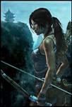 Tomb Raider - Yamatai