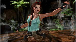 033 - TRIII: Jungle