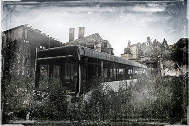Urbex Harz 6