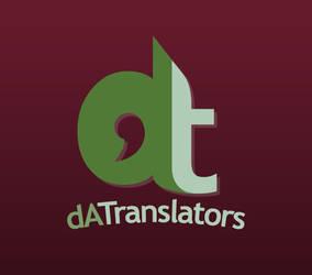 Logo Concept by dATranslators