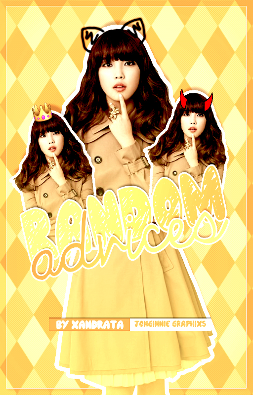 Kpop Book Cover Wattpad : Random advices ver book cover by taehyunggie on deviantart
