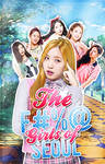 The F#%@ Girls Of Seoul [book cover]