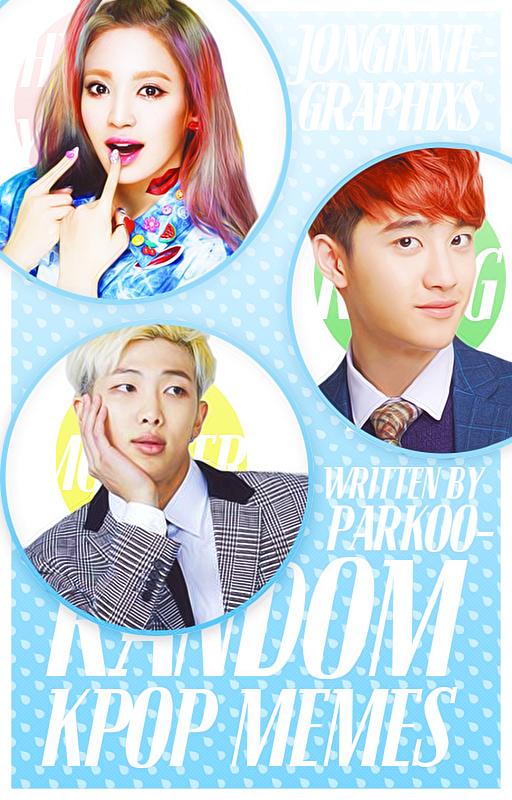 Kpop Book Cover Wattpad : Random kpop memes book cover by taehyunggie on deviantart