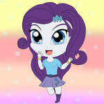 free request for IRL-SnowQueenRarity