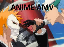 my first AnimeMusicVideo (AMV)  bleach CHECK LINK