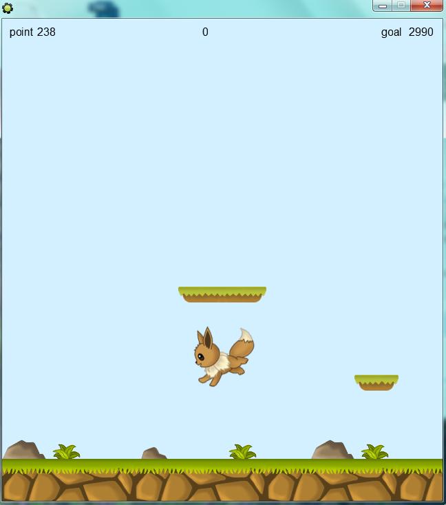 wip game screenshot by yuukiXakira