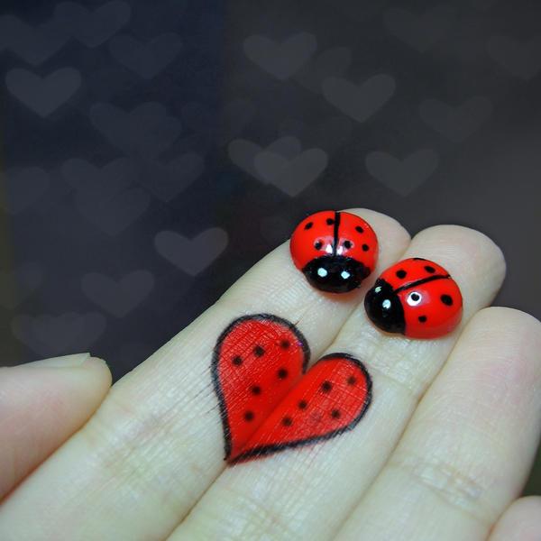: love :