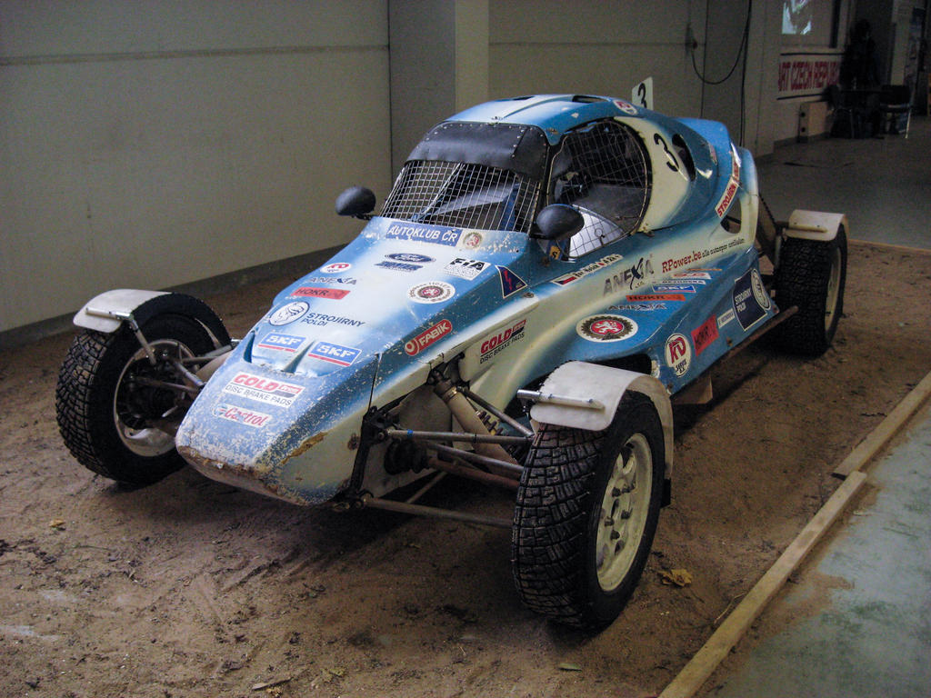 Autocross Buggy By Flame Cze On Deviantart