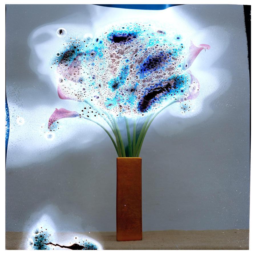 gerbe de fleur by edredon