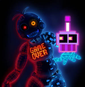 Highscore Toy Chica