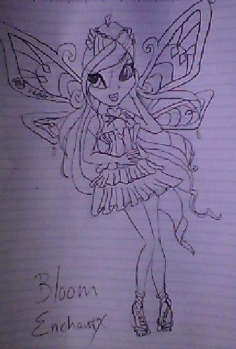 ~*DuncanSirenix14's Artwork*~ Bloom_enchantix__drawn_by_me__by_winxencharmix-d5ccr67