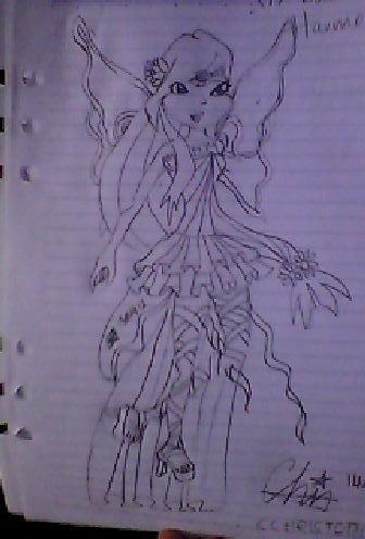 ~*DuncanSirenix14's Artwork*~ Musa_harmonix__drawn_by_me__by_winxencharmix-d5ccsmt