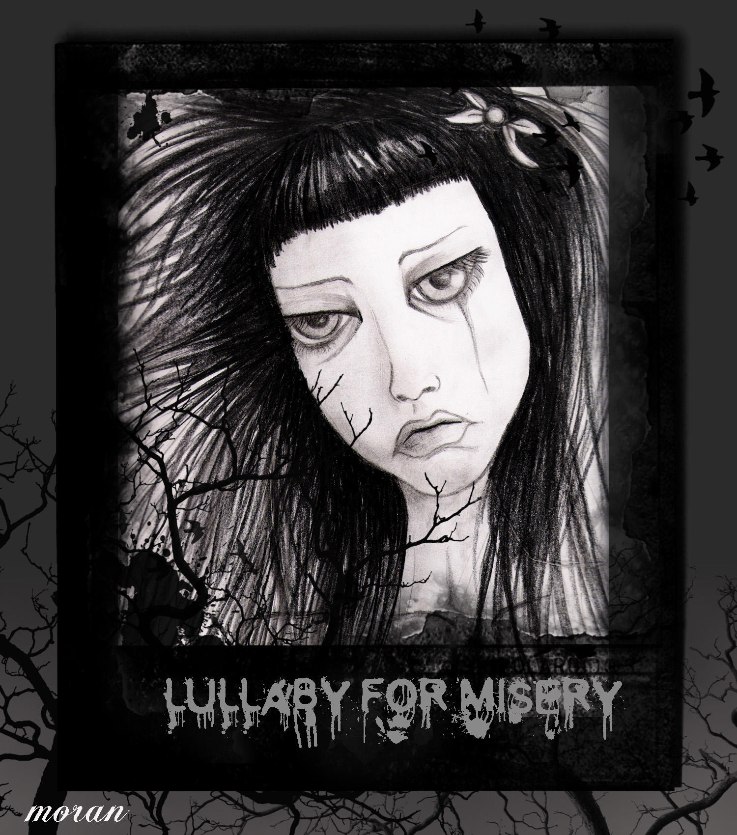 Lullaby for misery by Raptus-regaliter