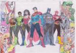 Justice League DCnU