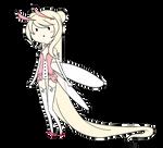 Dragonfly Princess