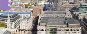 Property Consultants London
