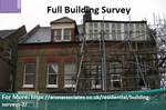 Full Building Survey