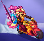 Motorcicle Ride