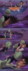 All your heat_page 10 by ysgwood