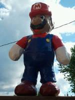 Mario by DuctileCreations