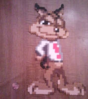 Bubsy by DuctileCreations