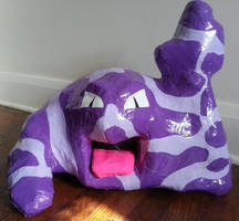 Muk by DuctileCreations
