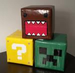 Mini-Blocks