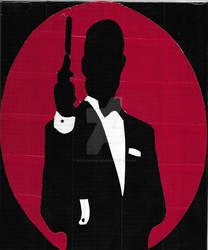 Jamed Bond