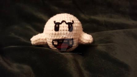 Crochet Boo