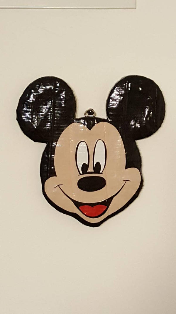 Mickey Mouse Hanger