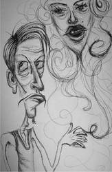 blown away like a cigarette by katie5