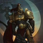 Custodian Warden