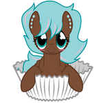 Cupcake Pony