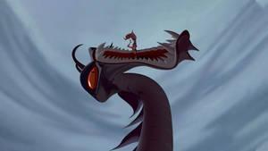 Hercules - Megara vs Hydra 05